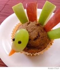 115 best thanksgiving treats images on kid snacks
