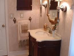 creating a rich and homey victorian bathroom