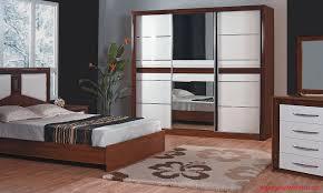 master bedroom wardrobe designs with mirror memsaheb net