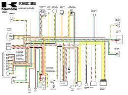 xrm electrical diagram honda wiring free incredible 110 download
