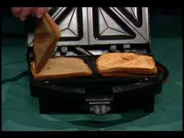 Tefal Sandwich Toaster Sandwich Maker Cheese Sand U0026 French Toast Youtube