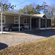 attached carport screened porch room with carport attached screen rooms