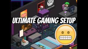 gaming setup simulator ultimate gaming room setup pewdiepie tuber simulator with