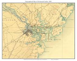 Trimet Map Portsmouth Nh Map Adriftskateshop