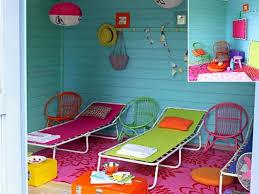 Summer House For Small Garden - small garden house design and interior decorating ideas for