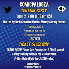 lexus bolton twitter once upon a twilight houston get ready for 2016 u0027s comicpalooza