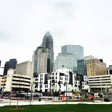 charlotte thanksgiving parade romare bearden park becomes a german style christmas village next