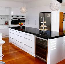 Interior Solutions Kitchens by Janine Fenelon Design