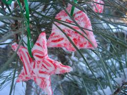 home cooking in montana edible ornaments