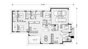 Gj Gardner Homes Floor Plans Bedarra 233 Gj Gardner Homes House Seek