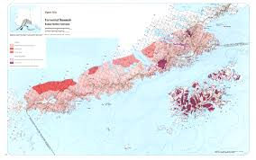 Alaska Population Map by Alaskan Adventure Southcentral Land Animals