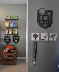 themed wall hooks planning a sport themed big boy room we these wall hooks and