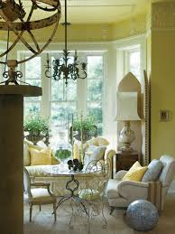 Shabby Chic Living Room by Rooms Viewer Hgtv
