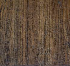 dark reclaimed oak butcher block style used as train car dark reclaimed oak butcher block style used as train car flooring originally extremely durable varying color