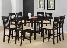 9 pieces dining room sets home design ideas