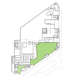 Gateway Floor Plan by Marine Gateway Store Maps