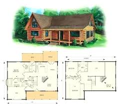 cabin plans wood cabin plans cool floor loft with house dogwood ii log home and