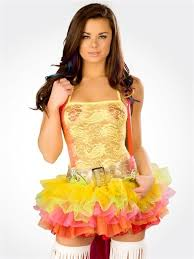Rave Halloween Costume 68 Tutus Images Rave Rave Wear