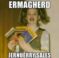 Top Memes 2014 - the january sales in memes dotcomgiftshop blog