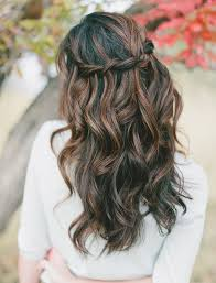 twisted and neat hairstyles 8 cute waterfall twist tutorial long hairstyles ideas pretty