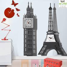 big ben clock led world llc image