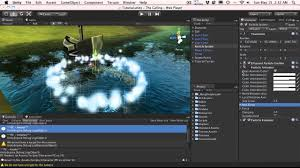 unity effects tutorial 222 unity3d tutorial particle system ring free fx links youtube