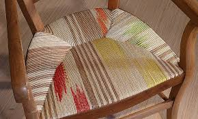 rempailler une chaise rempailler une chaise technique ment rempailler une chaise