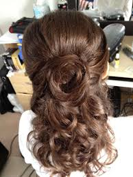 half updo bridal hairstyles 1000 ideas about asian wedding hair