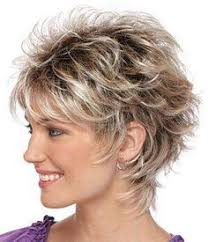 short cap like women s haircut 20 short hair for women over 40 sassy bangs and crown
