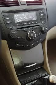 honda accord 2005 radio code how to fix a blank car stereo auto clinic
