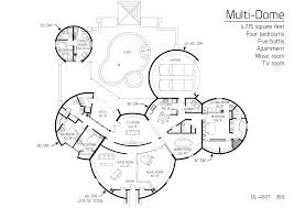 floor smart dome homes floor plans dome homes floor plans