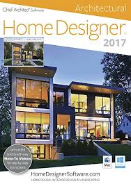 home design architect home designer architectural 2017 pc software