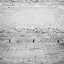 black and white grunge background brick wall texture plaster