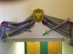 Medieval Decorations Homemade Medieval Decorations Google Search Bulletin Boards