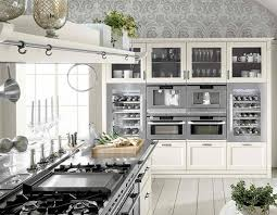 Farmhouse Designs Interior Farmhouse Style Kitchen Interior By Minacciolo English Mood