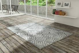 Modern Rugs San Francisco New Design Gray Patchwork Cowhide Rug Modern Living