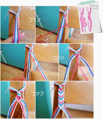 color string bracelet images Curious and catcat friendship bracelets part 2 forward knot and jpg