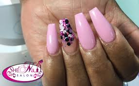 she nail salon 2016 2017 nail designs