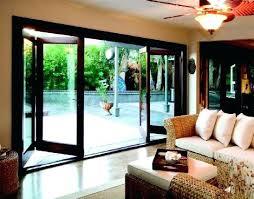 Folding Glass Patio Doors Prices by Bi Folding Exterior Doors B Folding Glass Patio Doors Canada