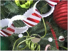 paper chains christmas decorations u2013 decoration image idea