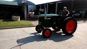 tractor deutz a40 hermoso youtube