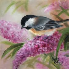 watercolor tutorial chickadee 543 best chickadee painted pictures images on pinterest water