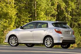 toyota matrix xrs 2009 toyota matrix unveiled does this look better than the