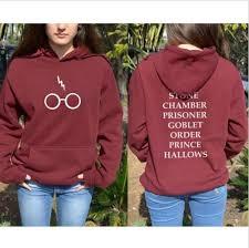 hogwarts alumni sweater wish harry potter hoddie hoody glasses hogwarts alumni book
