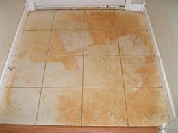 Clean Wall Stains by How To Clean Red Mud Paint U0026 Other Stains Off Tile U2022 New Life On