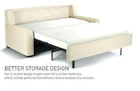 queen memory foam sleeper sofa memory foam mattress sleeper sofa axis ii twin ultra memory foam