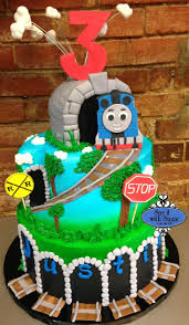 17 best tomica images on pinterest train birthday cakes