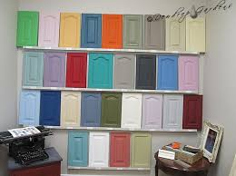 Painted Kitchen Cabinets by 25 Best Chalk Paint Cabinets Ideas On Pinterest Chalk Paint