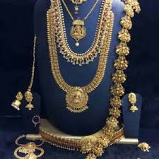wedding jewellery for rent south indian bridal jewelry sets buy rent for wedding