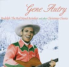 gene autry rudolph nosed reindeer other classics